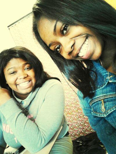 Me And Kiante