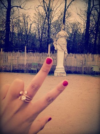 Tuileriesgarden Paris ❤ Photography F22 Photographer EyeEm Best Shots Favourites Eye4photography  Love My Nails :*