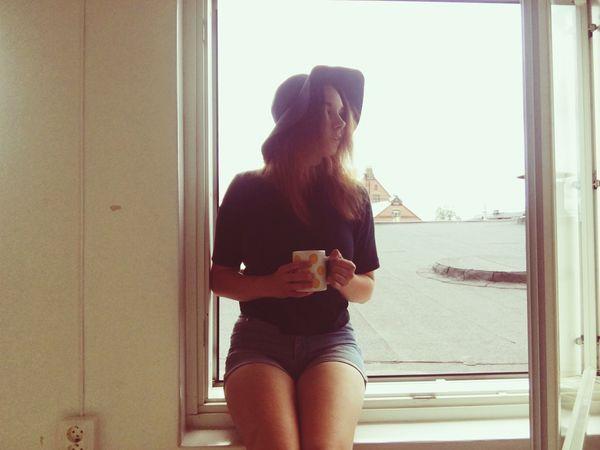 Kan du bara förstå Coffee Time What Do You Want? First Eyeem Photo