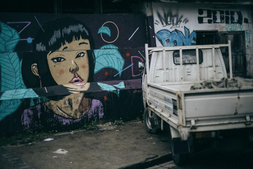 Back Alleys Wall Art Art And Craft Building Exterior Graffiti Street Art Street Photography Wall Art Photography Wall Painting/grafitti