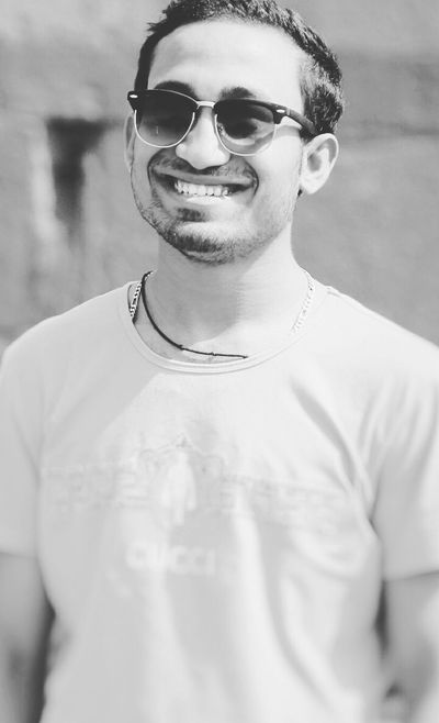 Smarty sarwan - Abshine photography One Woman Only Adults Only One Person Adult People Individuality Portrait Young Adult Only Women Headshot One Young Woman Only Day Outdoors Eyeglasses  Close-up Water Picoftheday Photography Canon Photography Canon1200d Happiness Men Young Men Smiling Cool Attitude