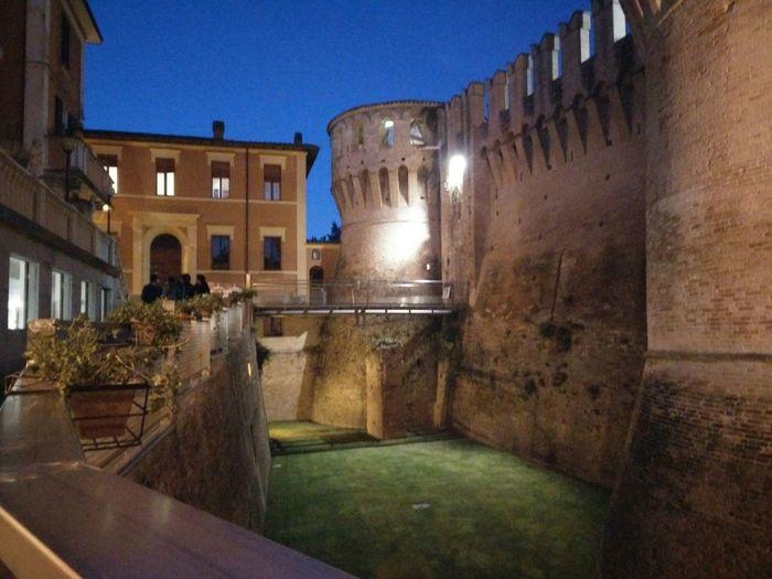 Rocca Romagna
