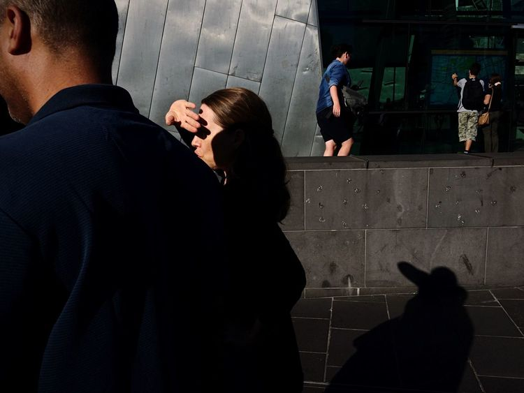EyeEm Melbourne Procamera Open Edit People Watching Streetphotography Streetphoto_color Mobilephotography IPhoneography The Street Photographer - 2015 EyeEm Awards