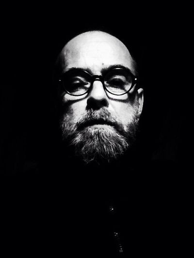 Portrait Self Portrait Facial Expression Dark Light And Shadow TheMinimals (less Edit Juxt Photography) WeAreJuxt.com Mood