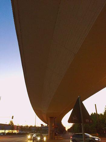 OpenEdit Bridges Under The Bridge Walking Around Walking Around Photos Around You