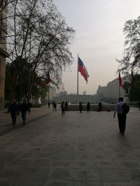Plaza De La Constitución First Eyeem Photo