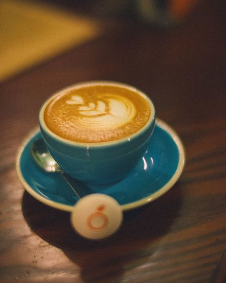 Coffee 咖啡与智能硬件
