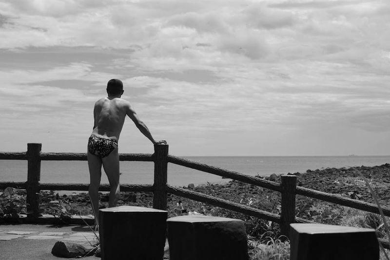 Snapshot Summer Sea