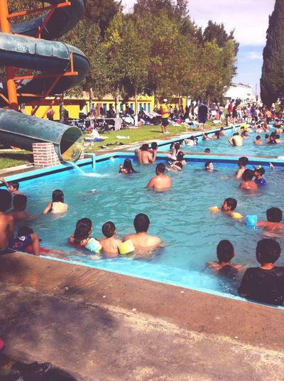 Balneario San José First Eyeem Photo