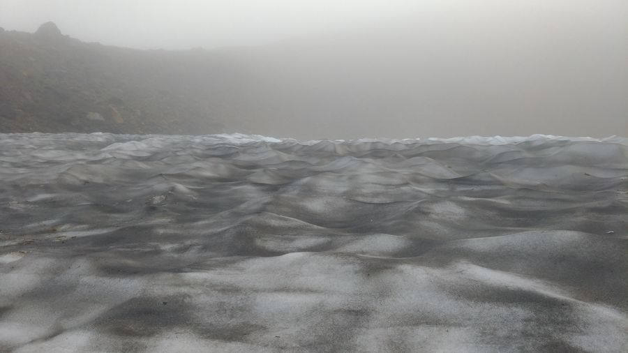 Eternal Snow Ice Hakusan Hakusan-shi Hakusan Kanazawa Mountain Volcano Dormant Volcano All Year Eternal Ice Water Wave Backgrounds Storm Cloud Storm Textured  Cyclone Weather Wet Torrential Rain EyeEmNewHere