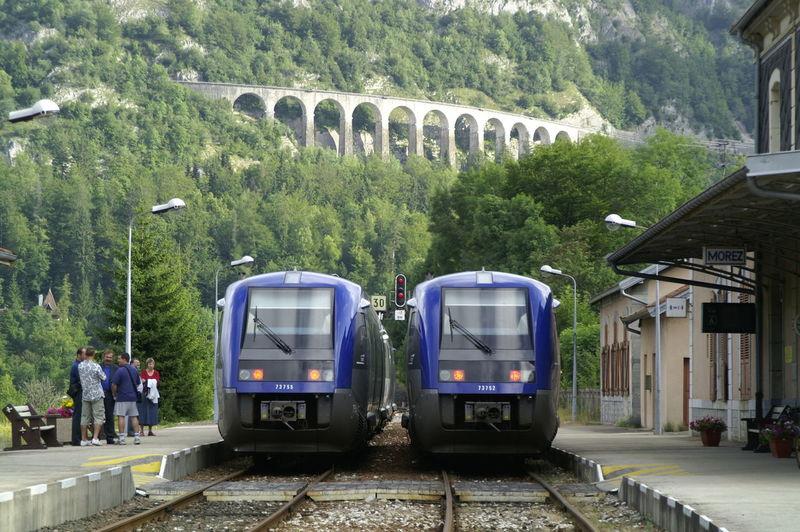 Bahnhof Bridge Brücke Eisenbahnbrüc La Gare Pont Railway Bridge Viaduc  Viadukt