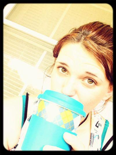 Coffee is my best friend!!