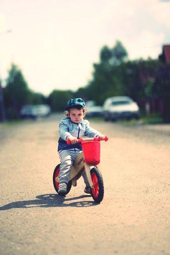Bike Bicycle Tuptup