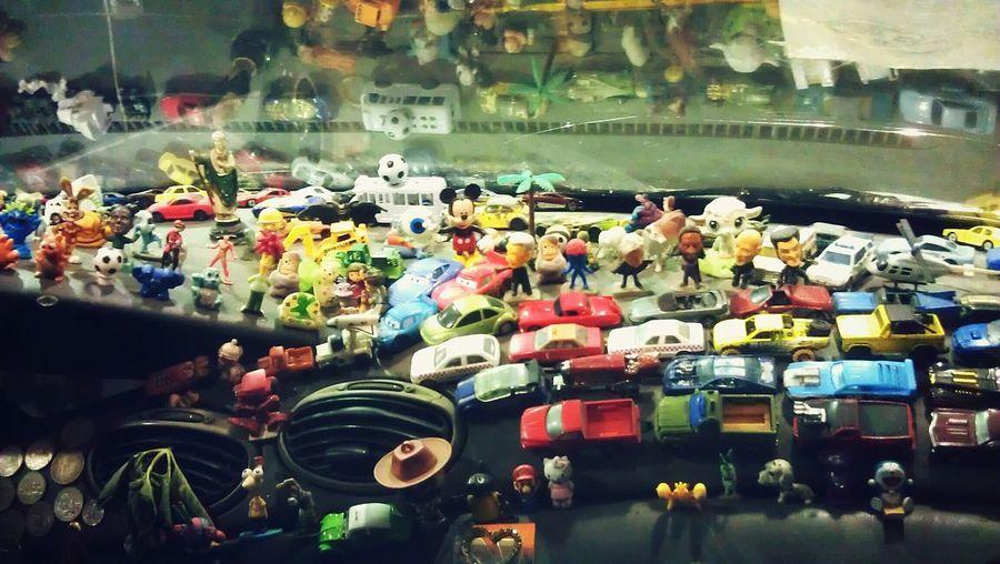 Mexican taxi :) Reynosa Taxis Juguetesretro Toys Goodmorning Mexicantaxi
