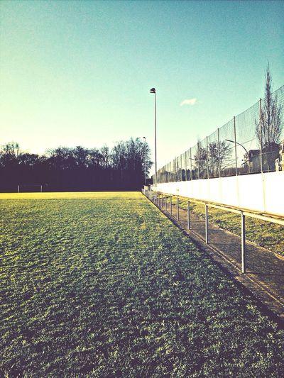Soccer F., 2014. Soccer Football Taking Photos Forst