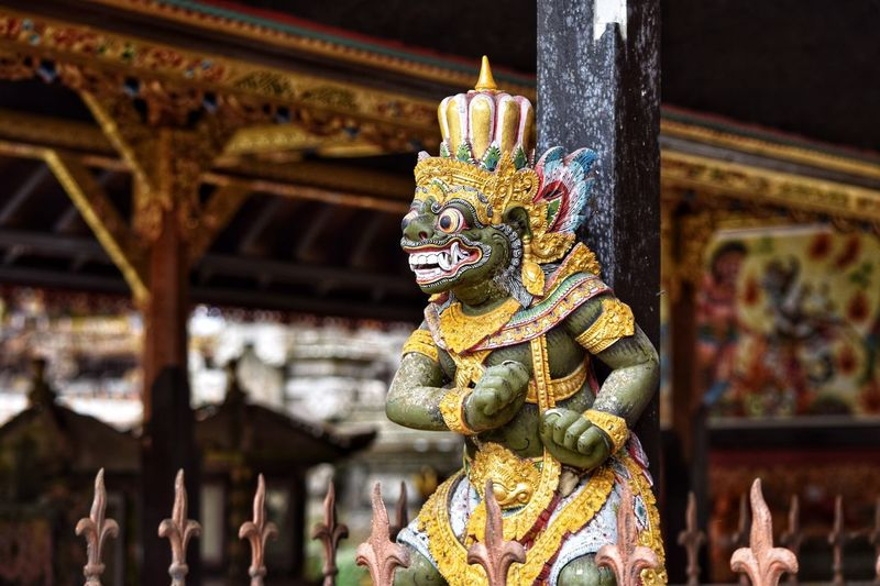 Religion Belief Spirituality Place Of Worship Art And Craft Sculpture Statue No People