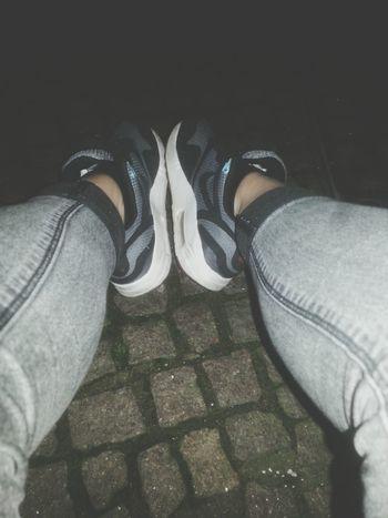 Lovemyshoes Nike Waiting Of My Best Friend ♡
