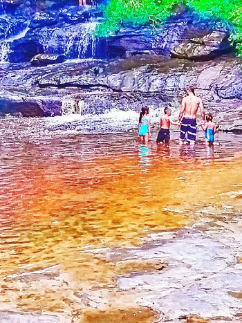My family at the waterfalls 😍😍😍😍💞 My Hubby & Kids My Husband ❤ Getty Image-collection EyeEm Nature Lover Waterfalls And Calming Views  Eyeemphotography Eye4photography  Femalephotographer EyeEm Masterclass Getty & Eyeem Waterfall #water #landscape #nature #beautiful Rushing Water Waterfall Water_collection Waterviews From My Point Of View Rocks And Water Femalephotographerofthemonth Water_collection Waterfalls Waterfall_collection Hdr Edit Kids Are Awesome This Week On Eyeem The Week Of Eyeem ❤Bliss❤