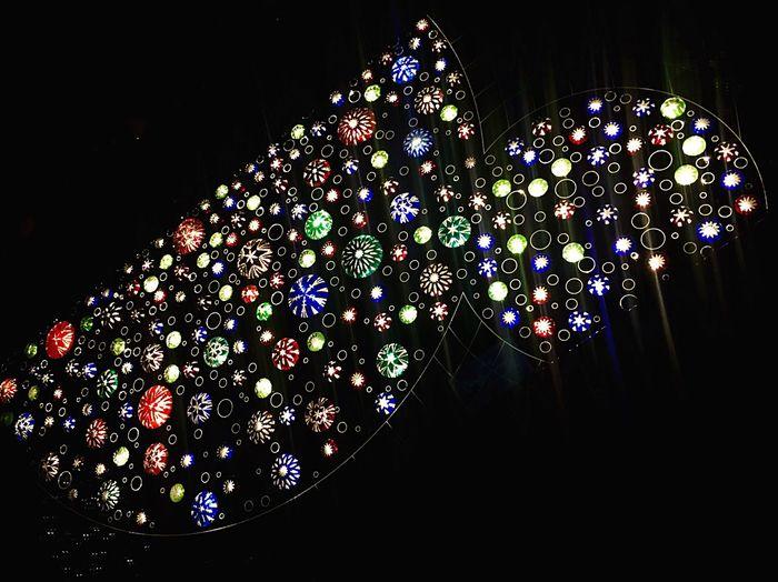 EDO-kiriko2 Tokyo Skytree Tokyo Colours Light