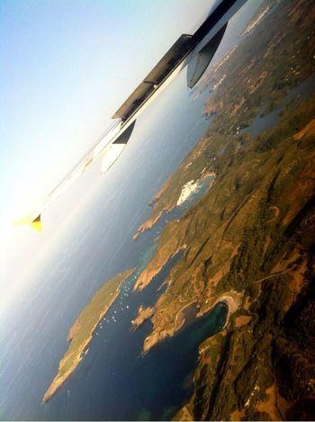 Detodounpoco Flying
