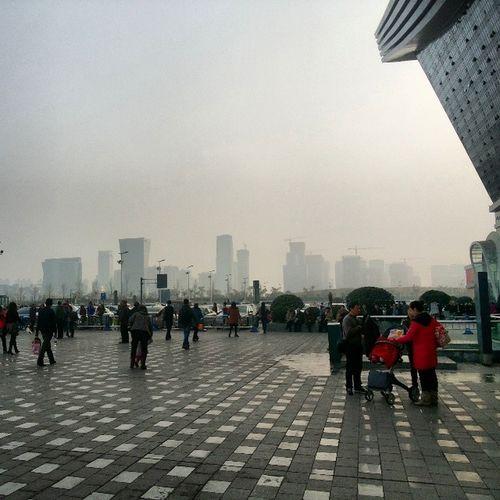 Jincheng Plaza Underground Train stationChengduchinanewcenturycityglobalcenter