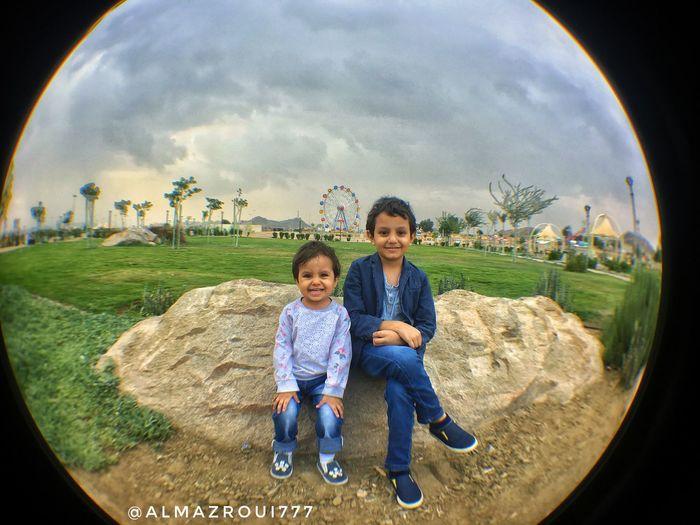 EyeEm Selects Looking At Camera EyeEmBestPics تصويري  Happiness السعودية  EyeEmNewHere EyeEm Saudi Arabia KSA Tag المزروعي EyeEm Team Child الطائف Taif Boy Girl