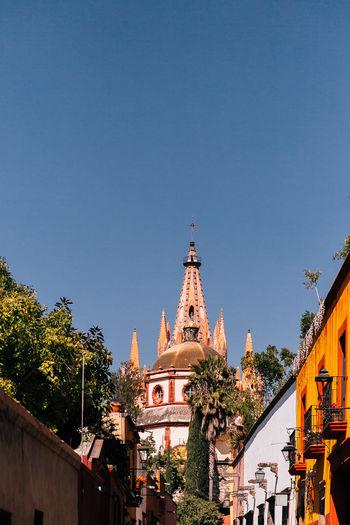 San Miguel del