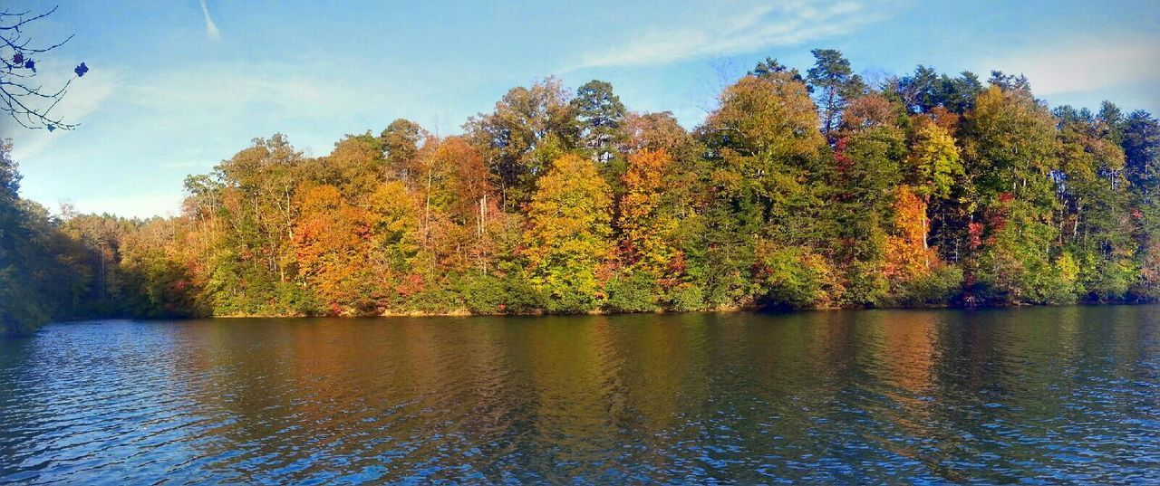 Fall Colors My Fishing Spot The Great Outdoors Check This Out Natures Beauty Fall Leaves EyeEm Nature Lover Taking Photos Outdoors My Point Of View