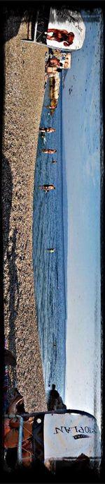 Sea Dog Love Beach Split