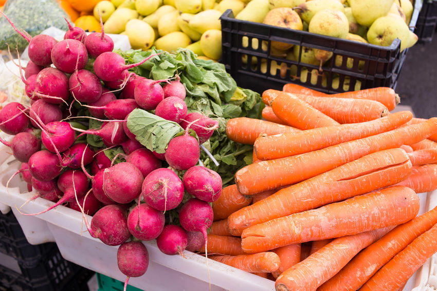 fruit & vegetables market Abundance Basket Choice Day Food Food And Drink For Sale Freshness Fruit Healthy Eating Large Group Of Objects Market Market Stall No People Outdoors Retail  Small Business Variation Vegetable Vegetables