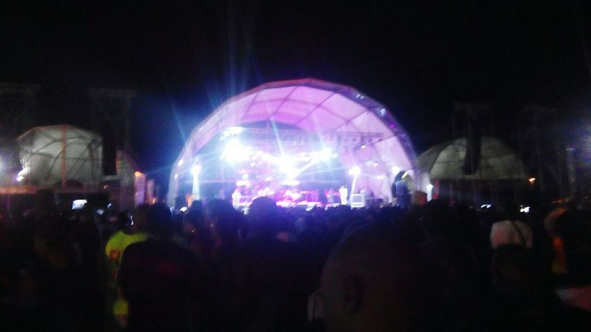 Festival zouk Mozambique Party Night