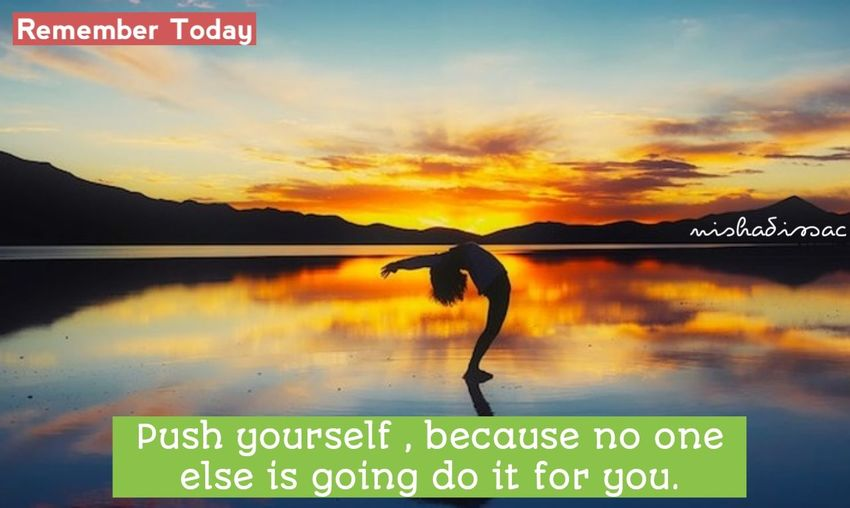 Quote for today 😊 Quotes Quote Quoteoftheday Quote Of The Day  Quotes♡ Quotesoftheday  Inspirational Quote MotivationalQuotes Today :) Remember TuesdayVibes March6 Mar6 PushYourself