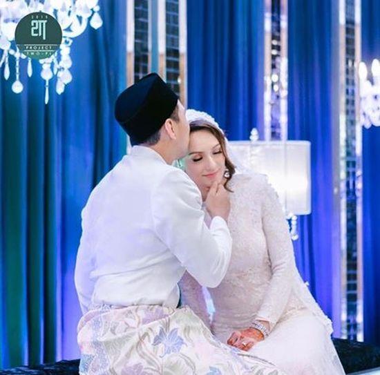 After Solemnization Muslimwedding Malaywedding Kuala Lumpur Malaysia  Check This Out Fashion&love&beauty Taking Photos Enjoying Life