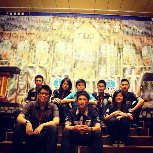Bph SC BOM2013 Full team London invasion love