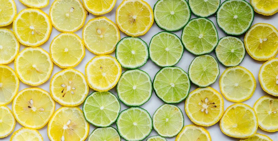 Lemon Lime Citrus Fruit SLICE Backgrounds Fruit Abundance Freshness Food And Drink Cross Section Food Large Group Of Objects No People Indoors  Multi Colored Close-up Sour Taste Sweet Food Day
