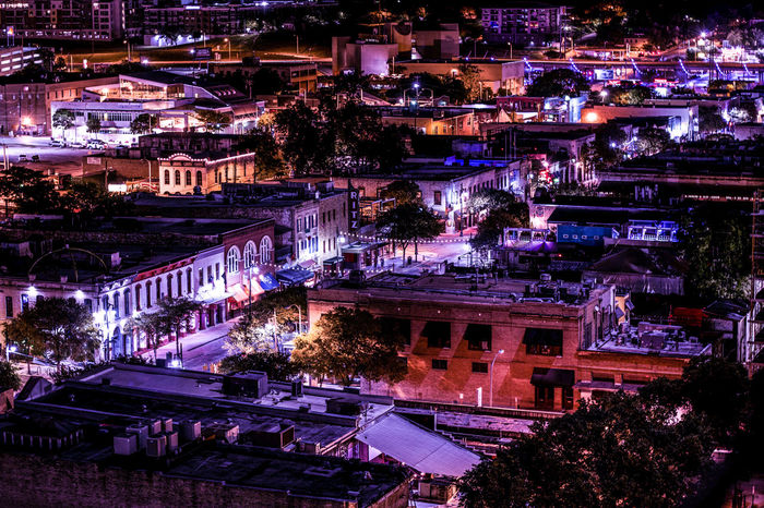 Discover Your City The EyeEm Facebook Cover Challenge City Lights Above The Influence