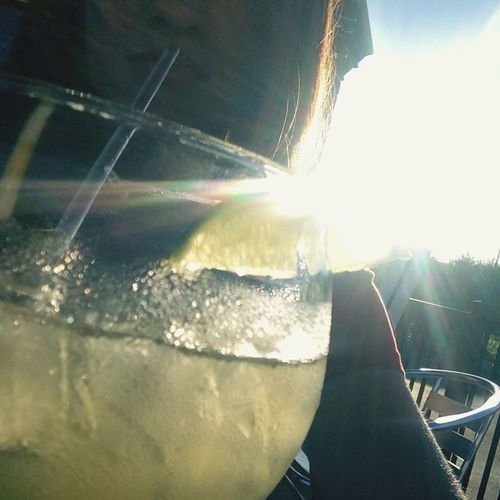 Happy Birthday To Me ♥  Drinks With Friends Margaritas 😍😌😊
