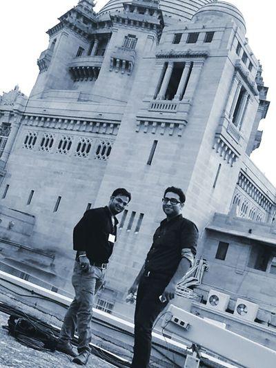 @the taj mahal of jodhpur