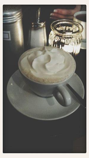 No Work today , Friendstime Mocha Coffee Kaffee Trinken