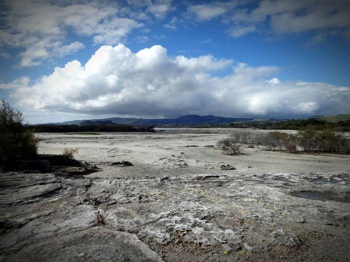 Rotorua New Zealand New Zealand Beauty Taking Photos Nice Day Minerals Sulfur  Lac Nature Bikeride Alone...