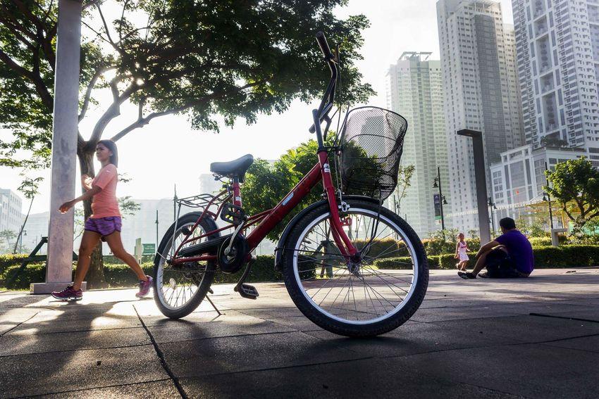 Showcase: February Manila Philippines Eyeem Philippines EyeEm Bicycle Everybodystreet Street Streetphotography EyeEm Best Shots