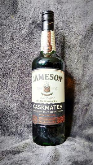 Celebrating with this... Jameson Jameson Irish Whiskey Jameson Whiskey