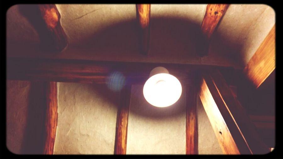 아늑한 게스트 하우스 다락방에서.. Jo's 장소
