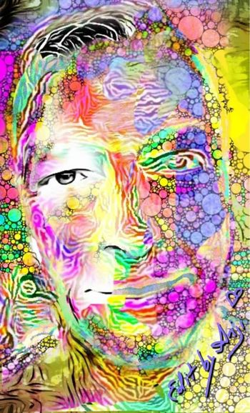 Self Portraits No Edit No Fun Edits For Friends Ego Shots