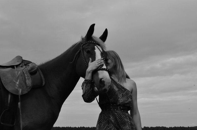Horse EyeEm
