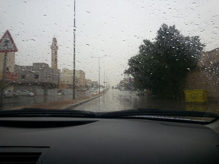 ايام المطر ❤❤❤