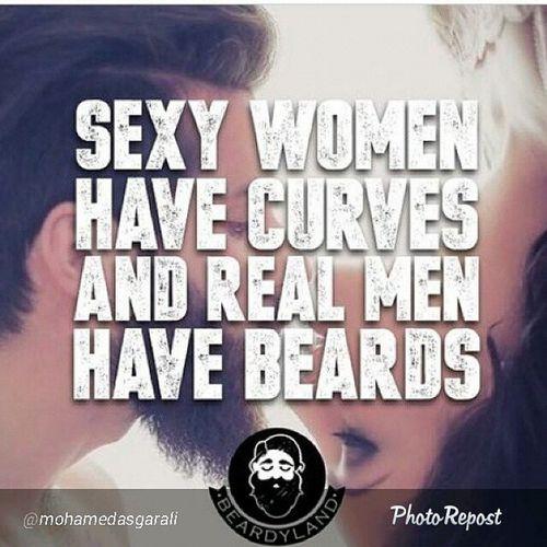 Beards Beard Beardandvape Beardcheck beardporn curves