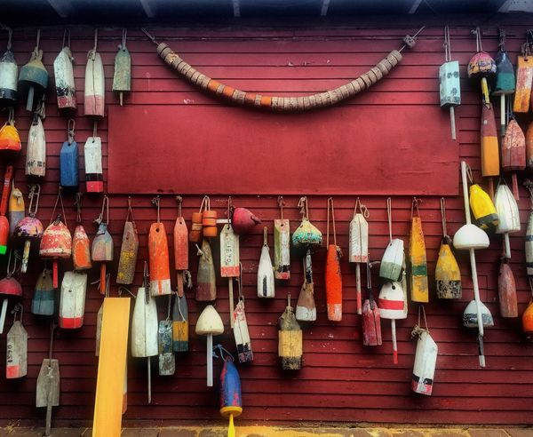 Lobster Buoy Check This Out Taking Photos Enjoying Life Carol Sharkey Photography Boothbay Harbor Maine
