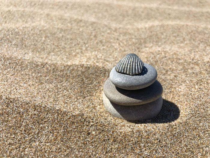 Zen stones and