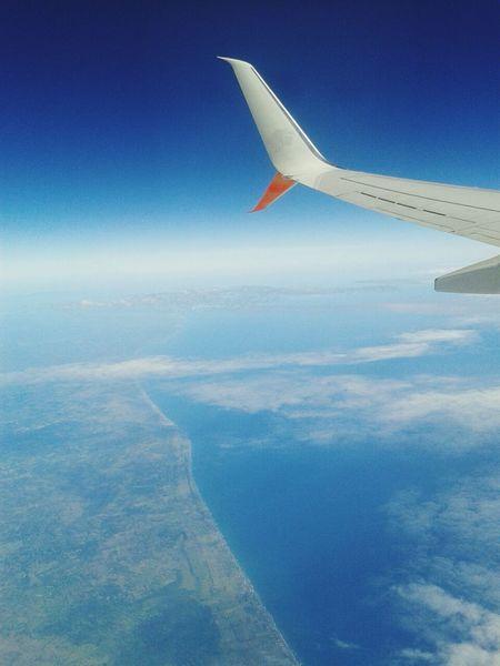 Fly Adventure My Love Life